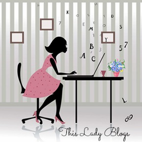 This Lady Blogs