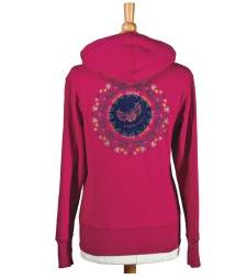 warriors in pink win a sister hoodie from ford cares. Black Bedroom Furniture Sets. Home Design Ideas