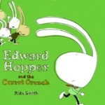 edwardhopperandthecarrotcrunch