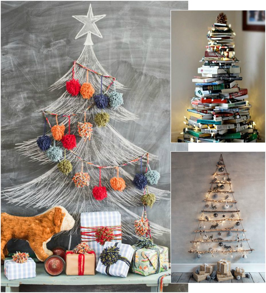 3 Ways To Give Small Space Big Impact Christmas Edition