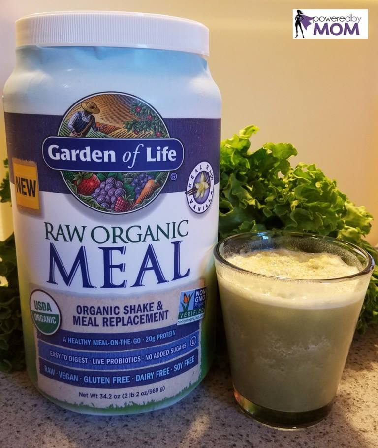Garden Of Life Natural Organic Nutritional Products Giveaway Ends 1 3 This Lady Blogs