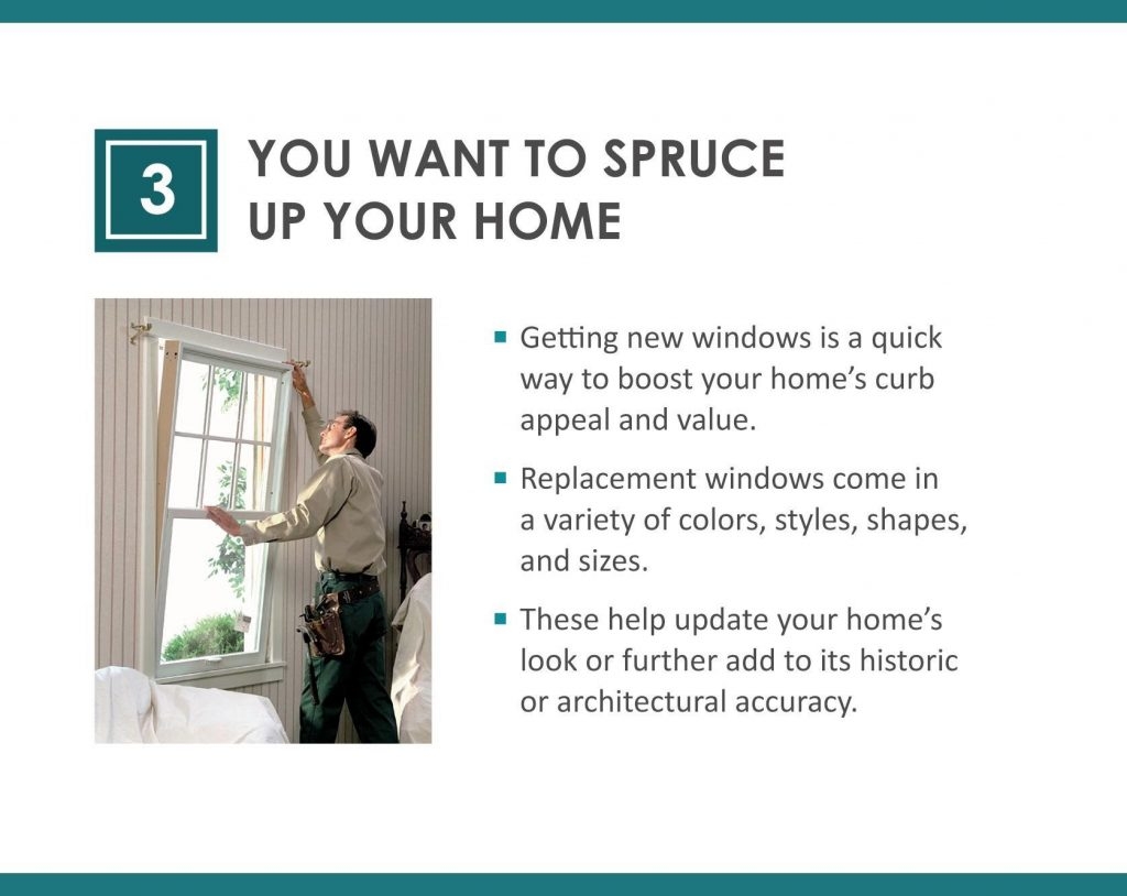 6 reasons why you 39 re due for a window replacement this lady blogs - Reasons may need replace windows ...